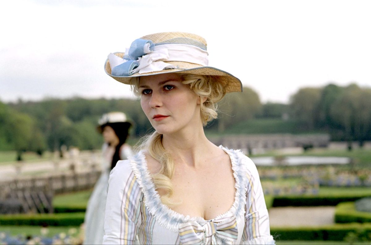 Marie Antoinette Film Locations in France (Versailles and Paris)
