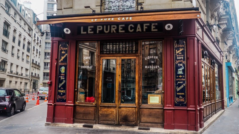 The Ultimate Guide to Paris Filming Locations including all film locations in Amelie, Hugo, Before Sunset, The Da Vinci Code, Marie Antoinette and Midnight in Paris   Paris on screen   almostginger.com