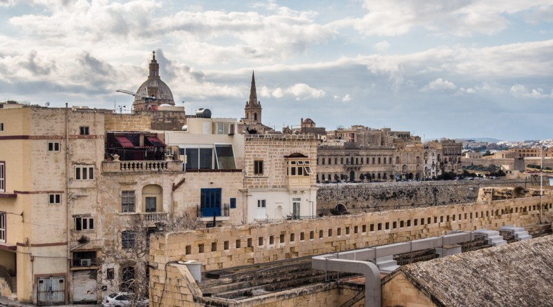 Things to do in Valletta, Malta if you only have One Day