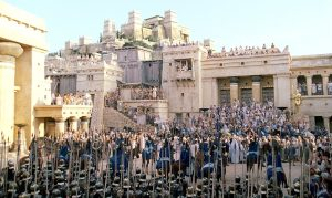 Hollywood Film Locations in Malta: Gladiator, Captain Phillips & More!   Films that use Malta as a filming location include Troy, World War Z, By The Sea, Popeye, Munich, Assassin's Creed and 13 Hours   almostginger.com
