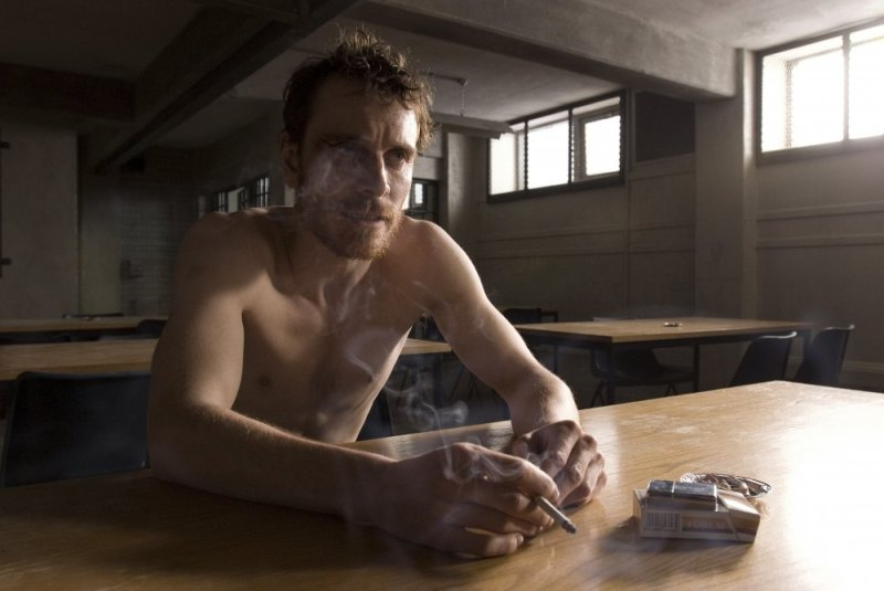 Hunger, one of the top films set in Northern Ireland