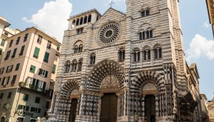 What to do in Genoa, Italy: Perfect 3 Day Itinerary | almostginger.com