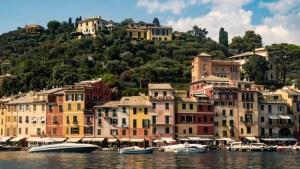 Genoa to Portofino: Guide to the Perfect 3 Village Day Trip | almostginger.com