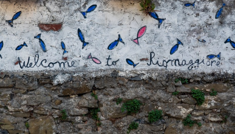 The Complete Cinque Terre Guide: Five Villages, One Day Itinerary   almostginger.com