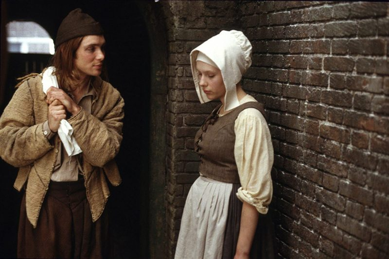 21 Films Set in Amsterdam to Watch Before Visiting including Girl with a Pearl Earring | almostginger.com