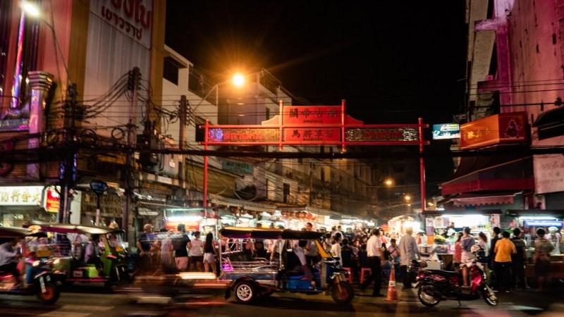 Only God Forgives Filming Locations in Bangkok | almostginger.com