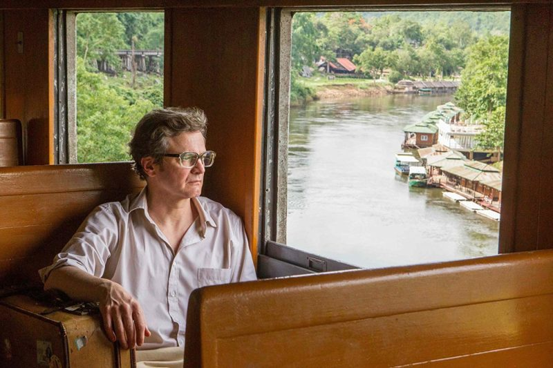 30 Films Set in Thailand to Watch Before Visiting including The Railway Man | almostginger.com