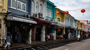 Things to do in Phuket Town, Thailand: One Day Guide   almostginger.com