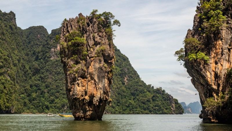 Hollywood Film Locations in Thailand: The Impossible, Rambo & More! including The Man with the Golden Gun | almostginger.com