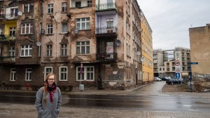 Bridge of Spies Film Locations: Visiting 1950s Berlin in Wrocław, Poland | almostginger.com