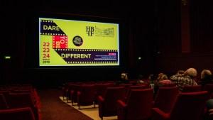 Hebden Bridge Film Festival 2019 Highlights: F Ratings & Maxine Peake! | almostginger.com