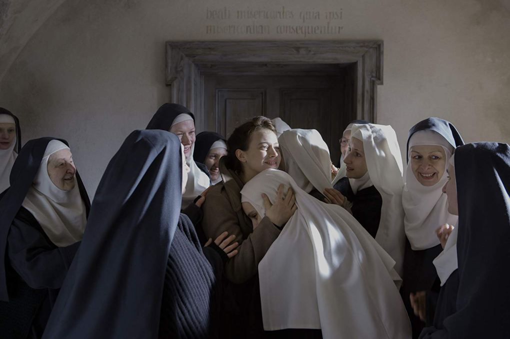The Innocents, one of the top films set in Poland