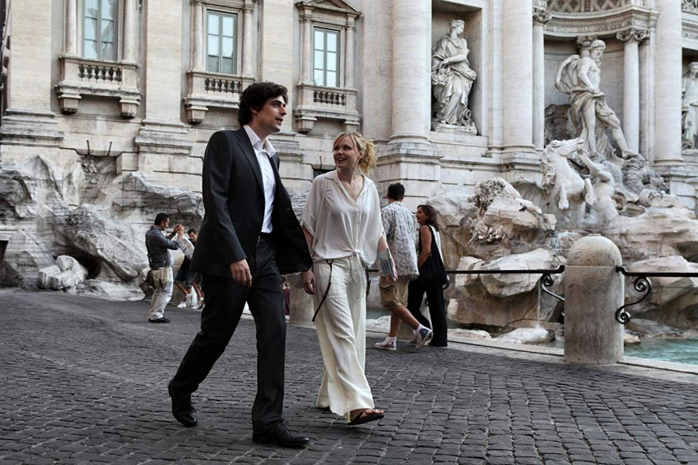 To Rome with Love, top Rome filming locations