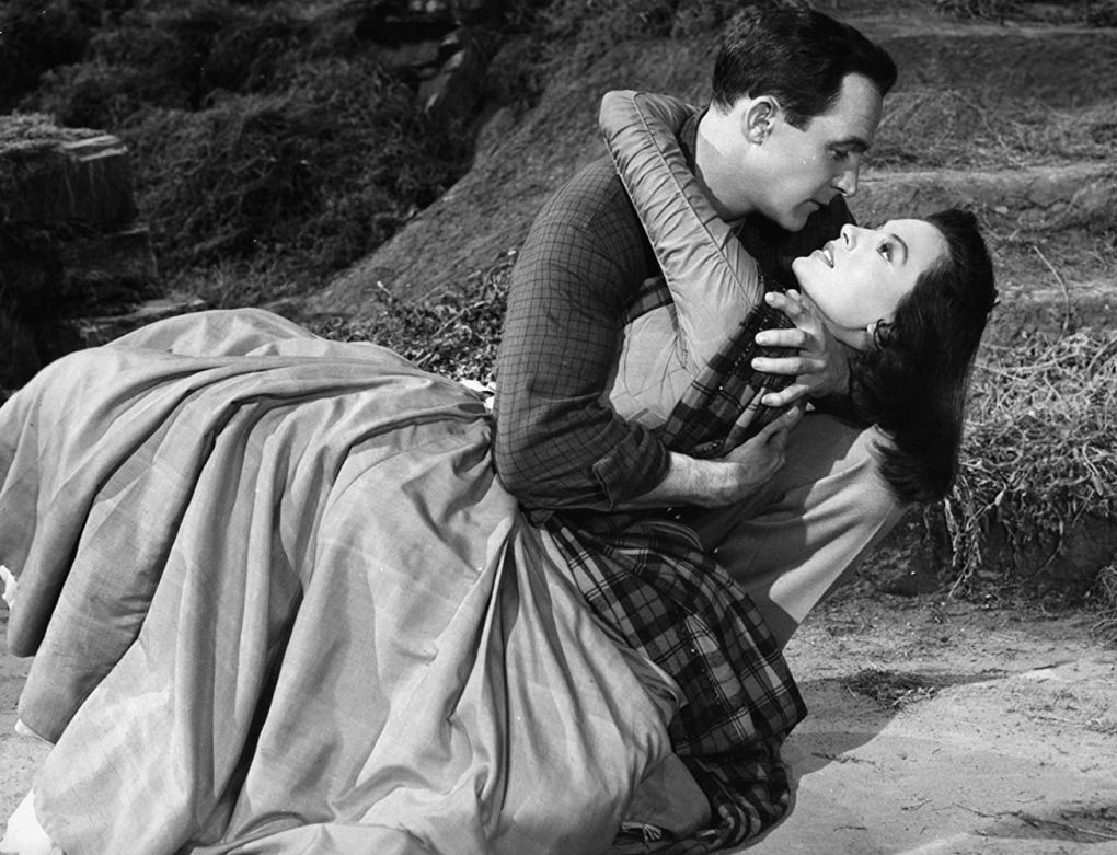 Brigadoon, one of the best films set in Scotland