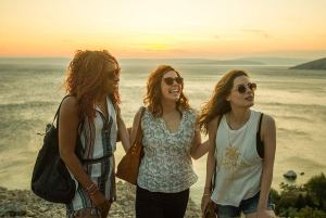Ibiza, one of the top films set in Barcelona, Spain