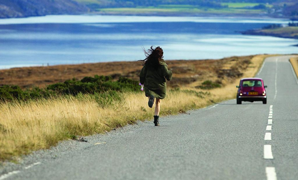 Shell, one of the best films set in Scotland