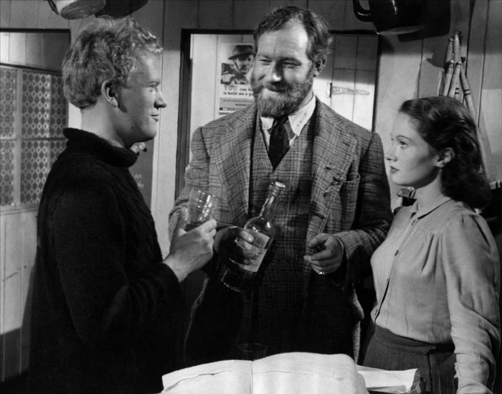 Whisky Galore!, one of the best films set in Scotland