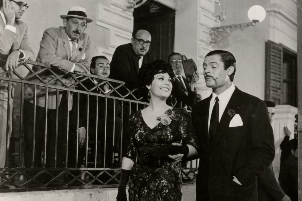 Divorce, Italian Style, one of the best films set in Sicily