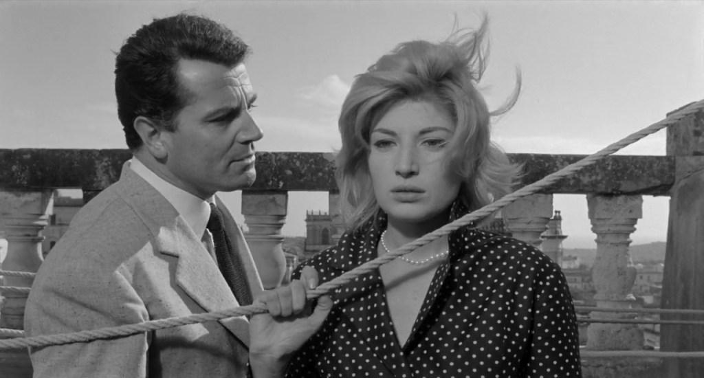L'Avventura, one of the best films set in Sicily
