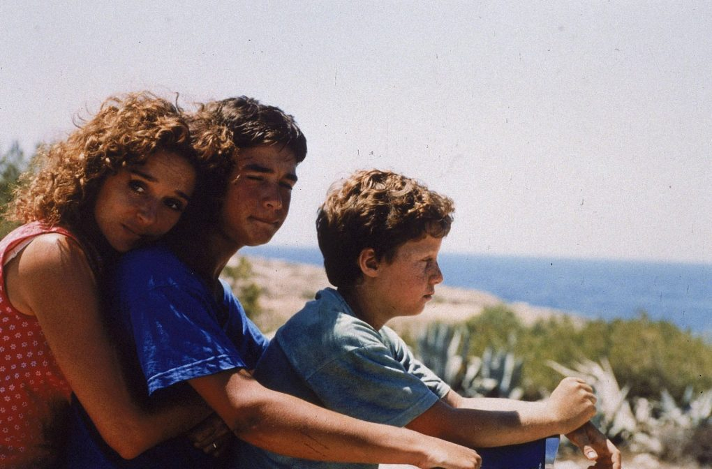 Respiro, one of the best films set in Sicily