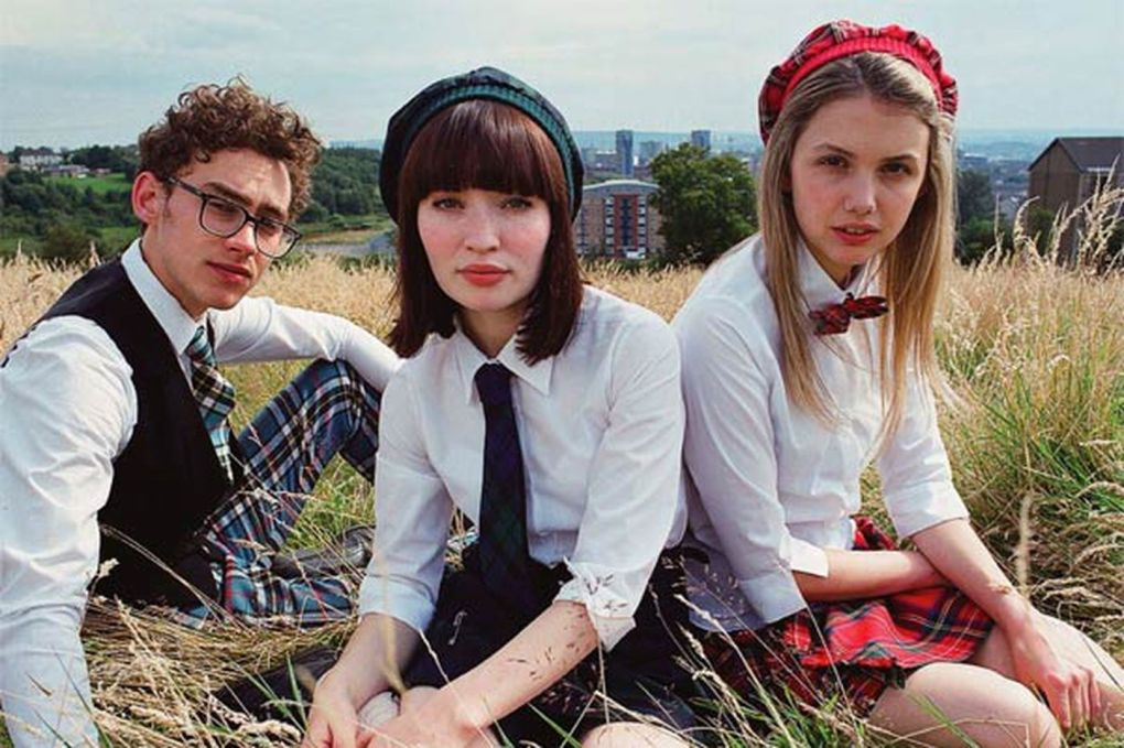 God Help the Girl, one of the Best Independent Films set in Glasgow, Scotland