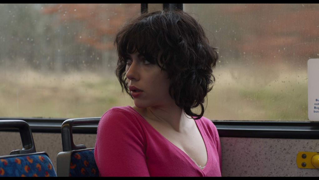 Under the Skin, one of the Best Independent Films set in Glasgow, Scotland