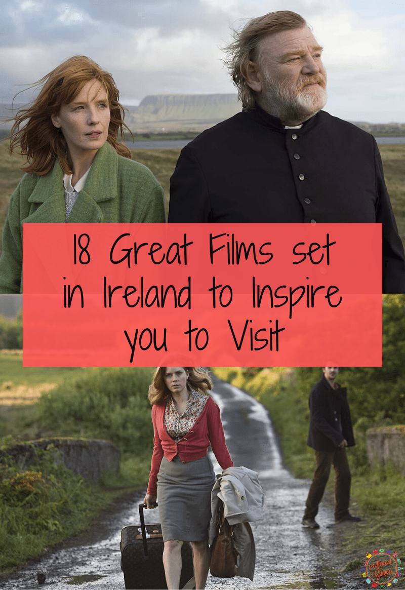 18 Great Films set in Ireland to Inspire you to Visit   almostginger.com