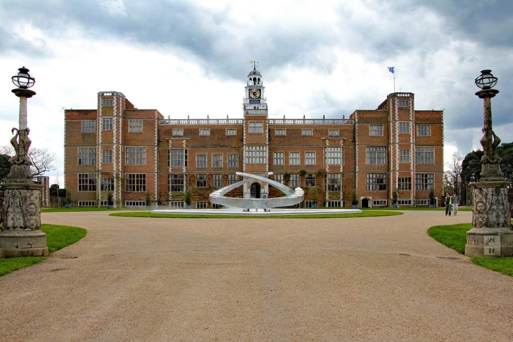 Hatfield House in Hertfordshire, England Paddington Filming Location