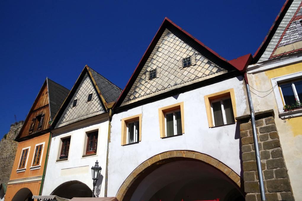 Úštěk in Czechia, Jojo Rabbit Filming Location