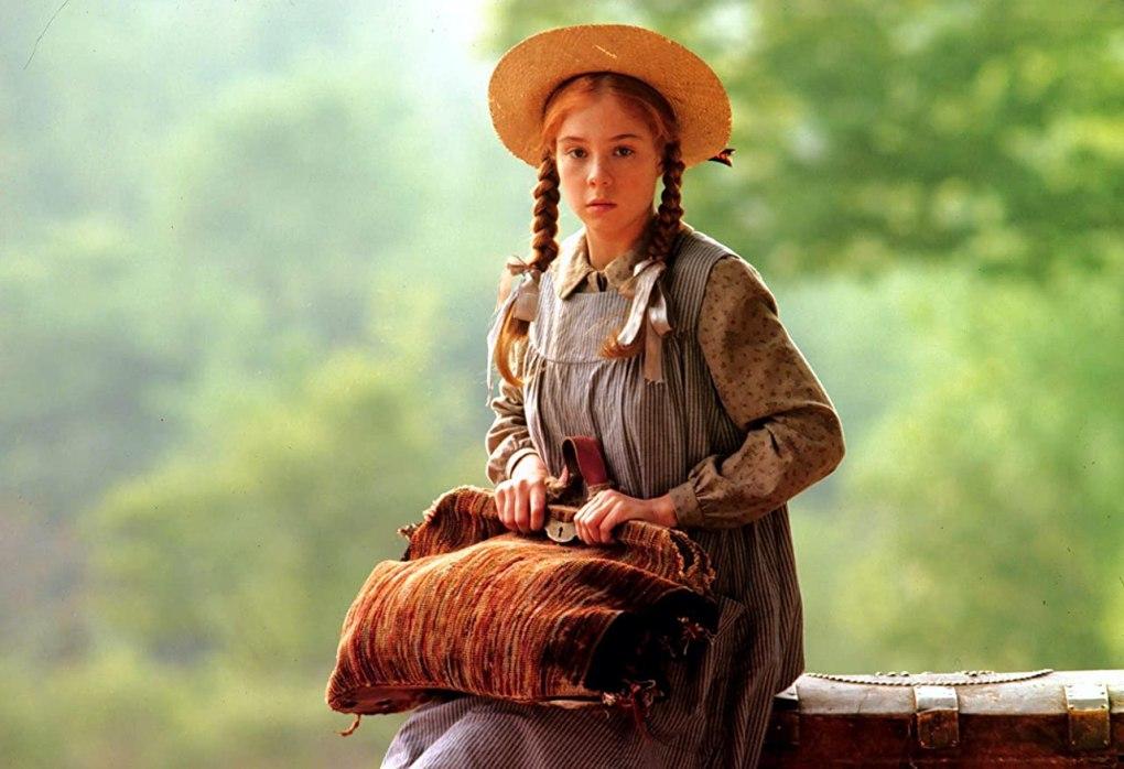 Anne of Green Gables (1985)