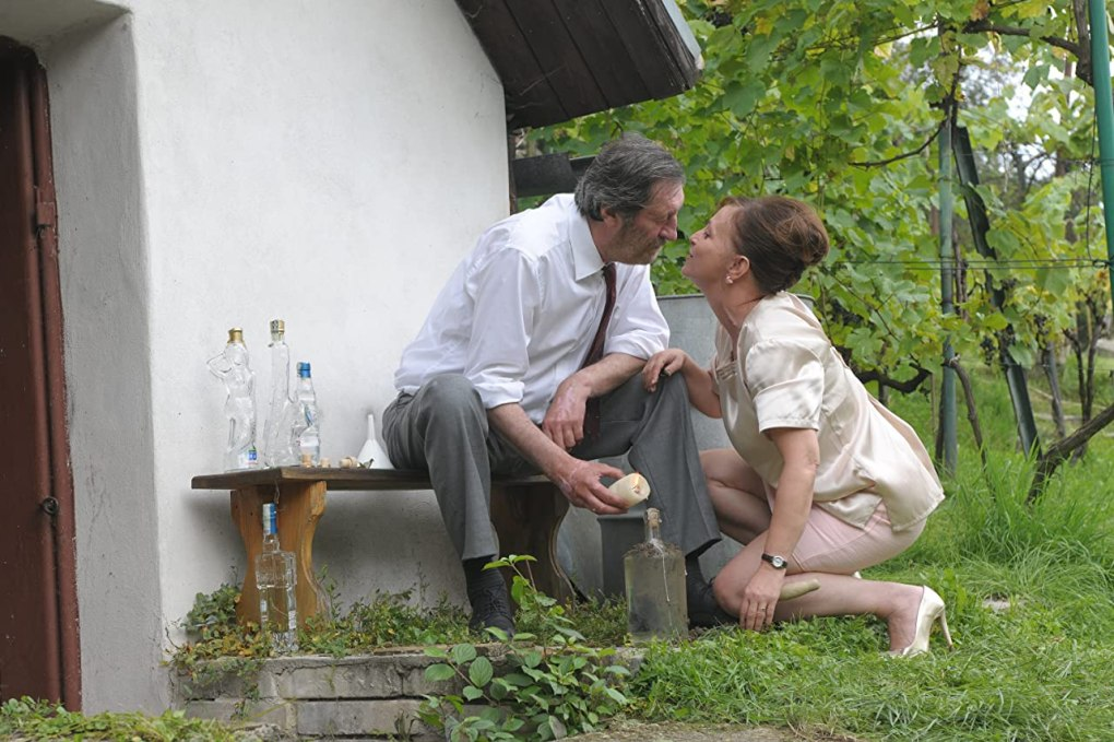 Home Care (2015) Best Czech Movie