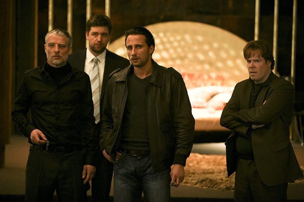 Loft (2008)