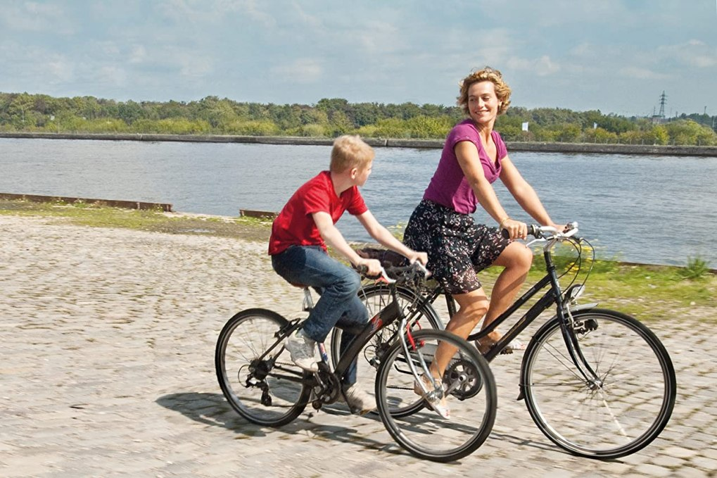 The Kid with a Bike (2011) Best Belgian Movie