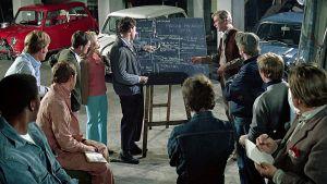The Italian Job (1969)