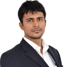 Rahul Agrawal is the Co-founder and Chief Business Officer at Styldod