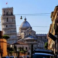 Balancing in Pisa