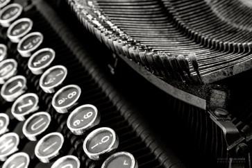 Typewriter I.