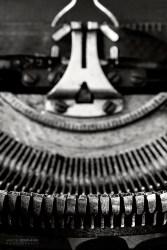 Typewriter V.