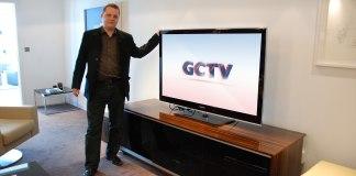 GCTV - Hlundgaard