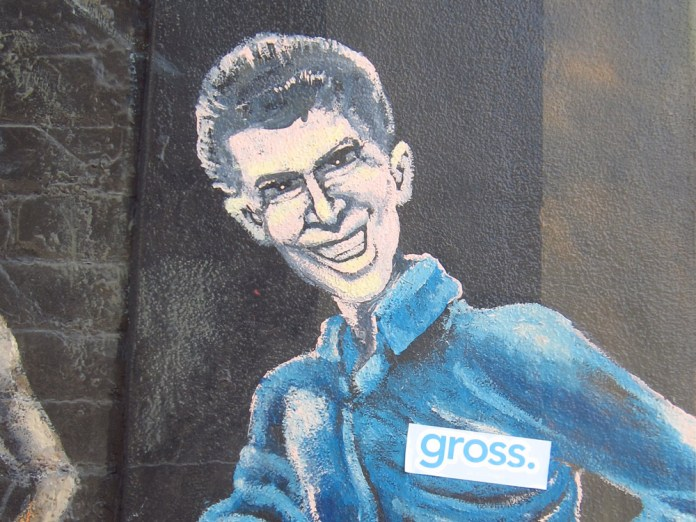 Gross Guy - Austin, TX - Almost Real Things