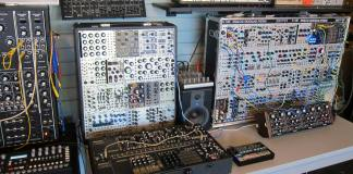 Modular Synthesis with Chad Allen of Switched On Music Electronics, Austin