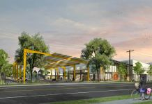 Springdale General, Austin Texas Creative Space + Cafe Medici