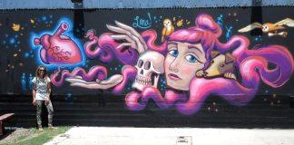 Painter and Illustrator Lena Martin: Hops & Grain