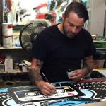 Inside Art Garage with Joel Ganucheau