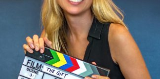 """The Gift"" by Lisa Belcher, Austin Texas Filmmaker"