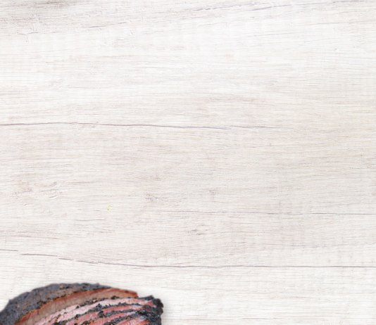 Brisket-Background