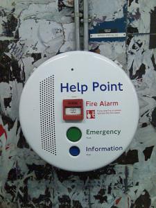 help-phone