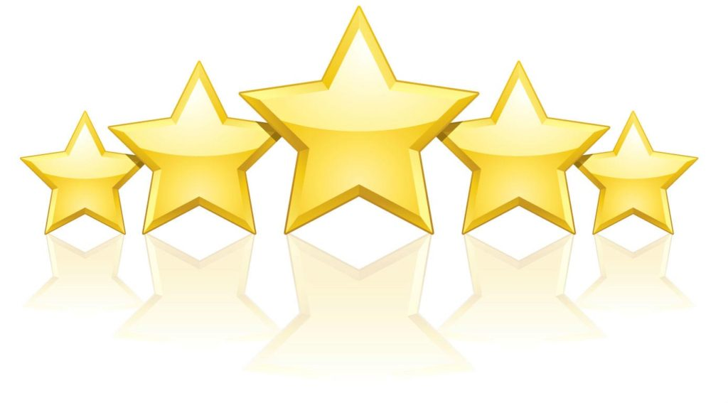 ALMSS 5 Star Review