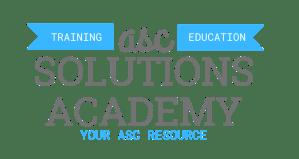 ASC Solutions logo