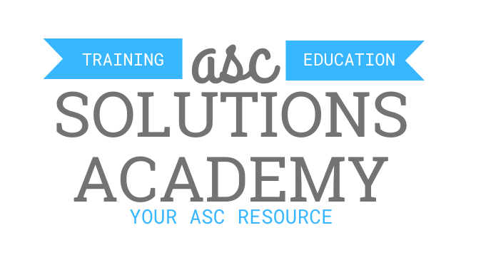 ASC Solutions Academy